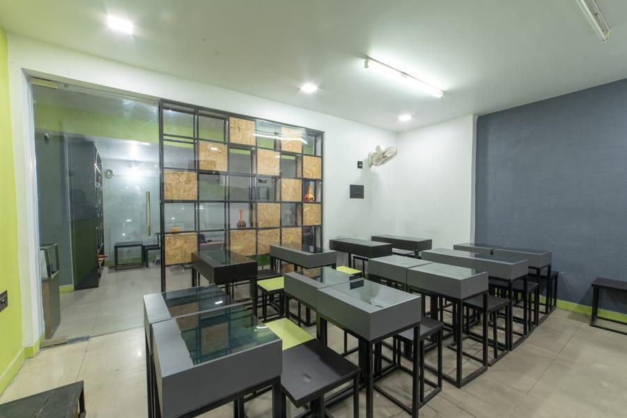 Best NIFT Institute In Patna