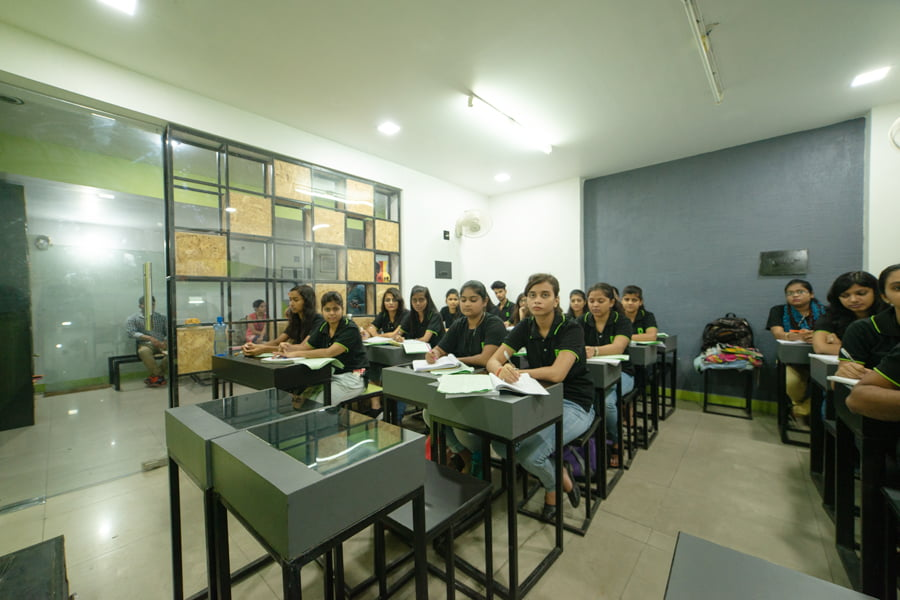 NIFT Classes In Patna