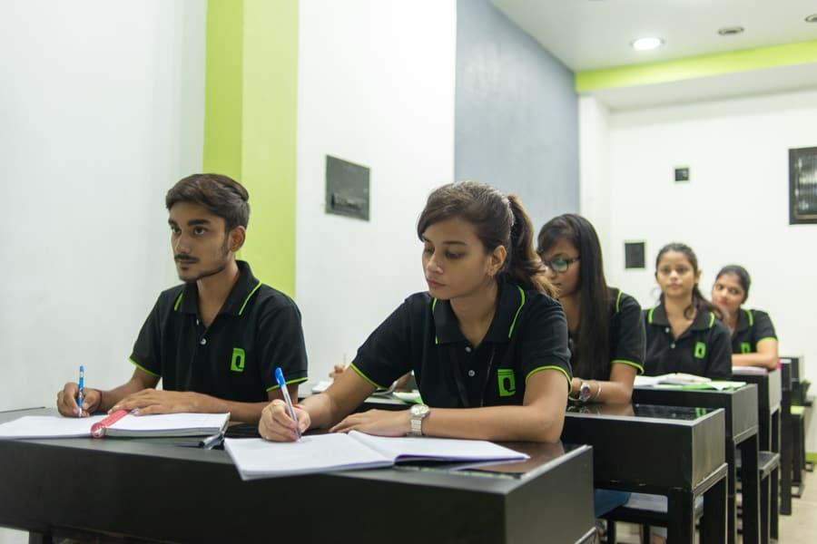 NIFT Coaching In Patna